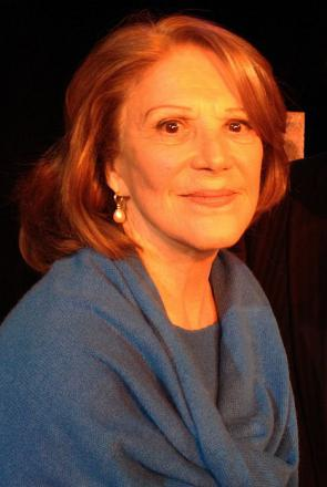 Picture of quotation author Linda Lavin