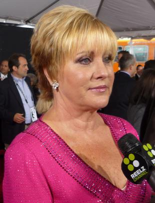Picture of quotation author Lorna Luft