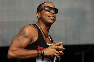 Picture of quotation author Ludacris