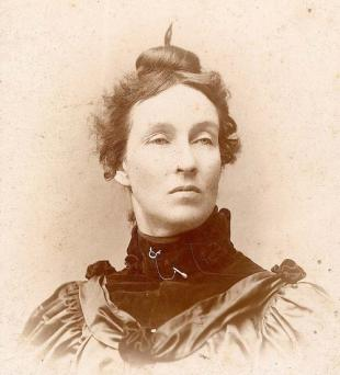 Picture of quotation author Mary Elizabeth Lease