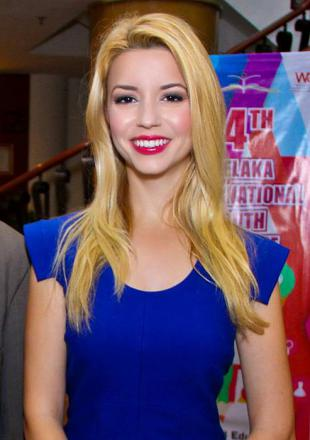 Picture of quotation author Masiela Lusha