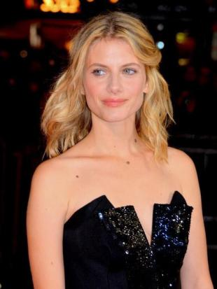 Picture of quotation author Melanie Laurent