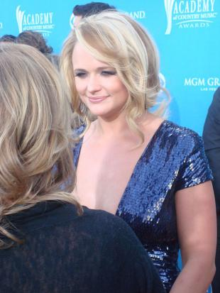 Picture of quotation author Miranda Lambert