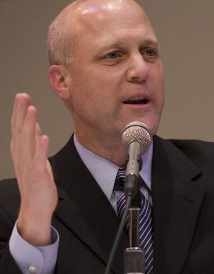 Picture of quotation author Mitch Landrieu