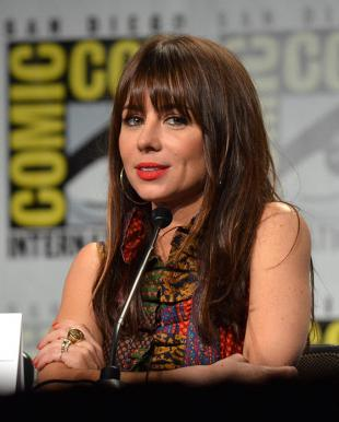Picture of quotation author Natasha Leggero