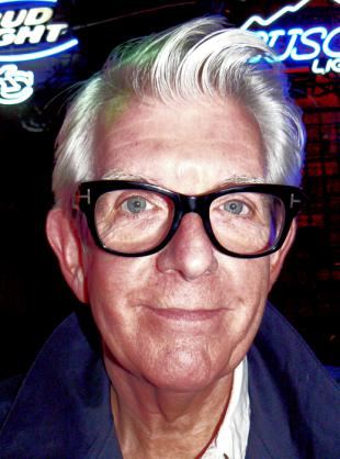 Picture of quotation author Nick Lowe