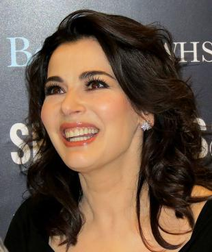 Picture of quotation author Nigella Lawson