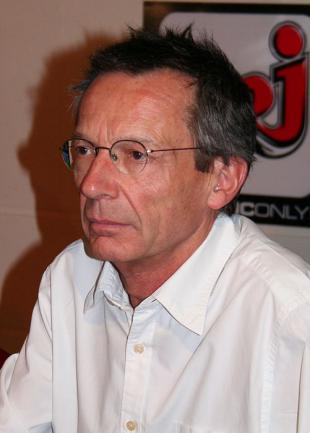 Picture of quotation author Patrice Leconte