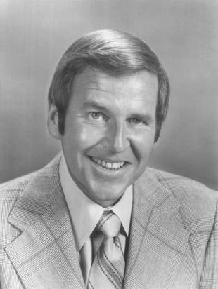 Picture of quotation author Paul Lynde
