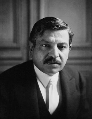 Picture of quotation author Pierre Laval