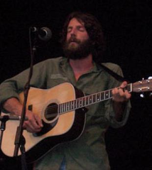 Picture of quotation author Ray LaMontagne