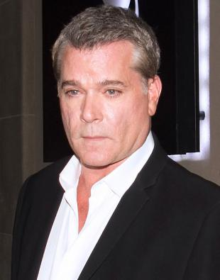 Picture of quotation author Ray Liotta