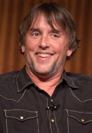 Picture of quotation author Richard Linklater