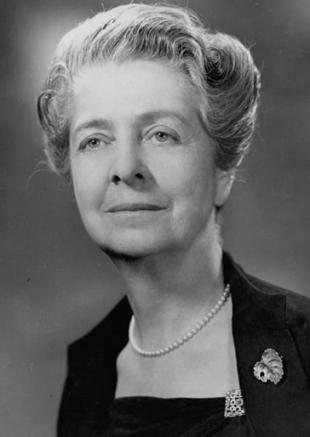 Picture of quotation author Rita Levi-Montalcini