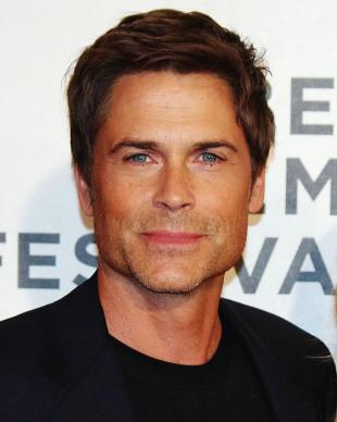 Picture of quotation author Rob Lowe