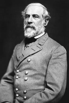 Picture of quotation author Robert E. Lee