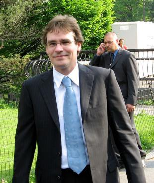 Picture of quotation author Robert Sean Leonard