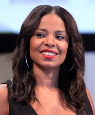 Picture of quotation author Sanaa Lathan