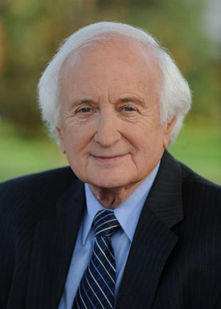 Picture of quotation author Sander Levin