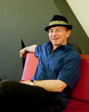 Picture of quotation author Seth Lloyd