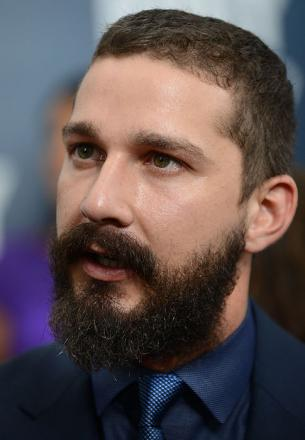 Picture of quotation author Shia LaBeouf