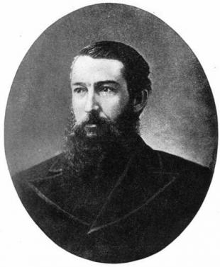 Picture of quotation author Sidney Lanier