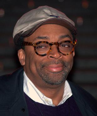 Picture of quotation author Spike Lee