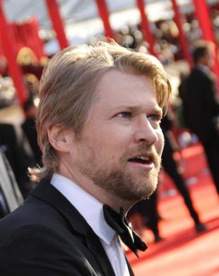 Picture of quotation author Todd Lowe