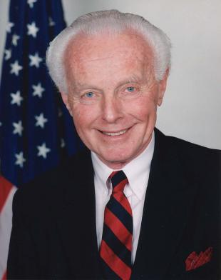 Picture of quotation author Tom Lantos