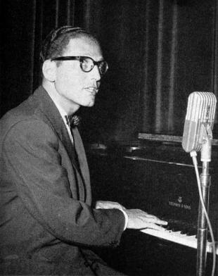 Picture of quotation author Tom Lehrer
