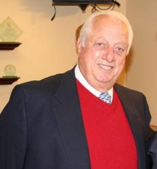Picture of quotation author Tommy Lasorda