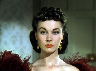 Picture of quotation author Vivien Leigh