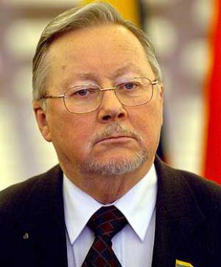 Picture of quotation author Vytautas Landsbergis