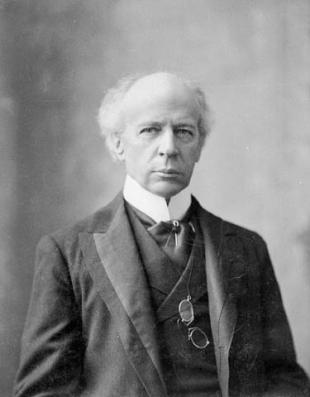 Picture of quotation author Wilfrid Laurier