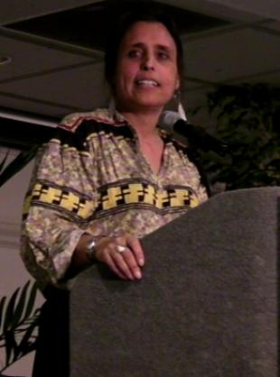 Picture of quotation author Winona LaDuke
