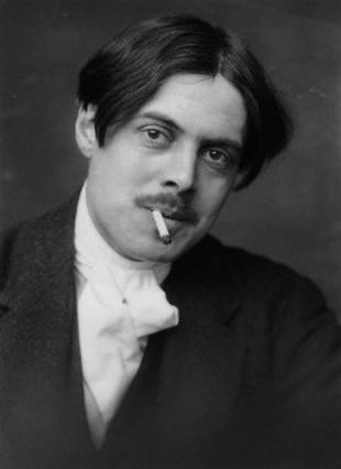 Picture of quotation author Wyndham Lewis