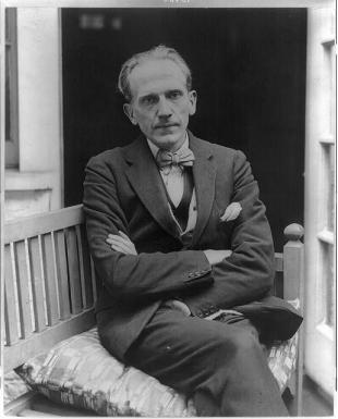 Picture of quotation author A. A. Milne
