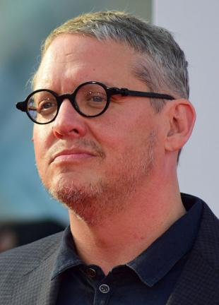 Picture of quotation author Adam McKay