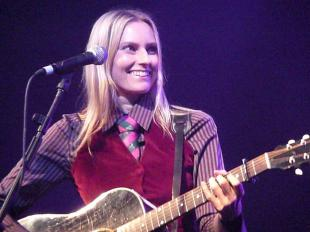 Picture of quotation author Aimee Mann