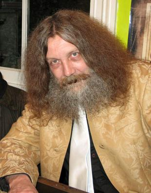 Picture of quotation author Alan Moore