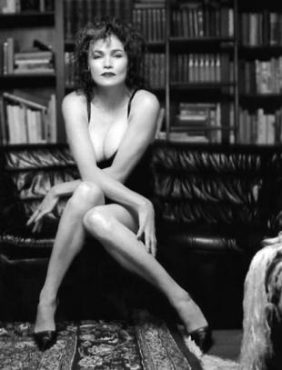 Picture of quotation author Alannah Myles