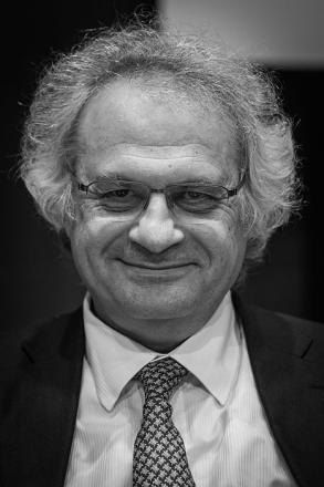 Picture of quotation author Amin Maalouf