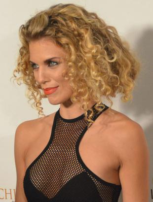 Picture of quotation author AnnaLynne McCord
