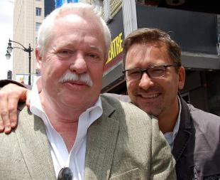 Picture of quotation author Armistead Maupin