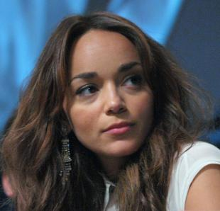 Picture of quotation author Ashley Madekwe