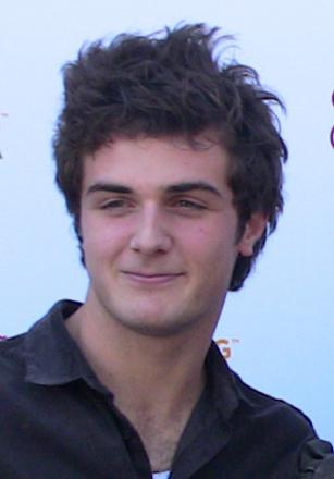 Picture of quotation author Beau Mirchoff