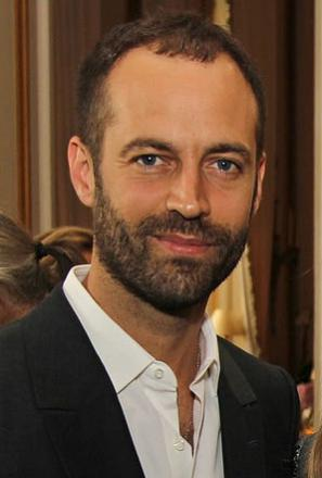 Picture of quotation author Benjamin Millepied