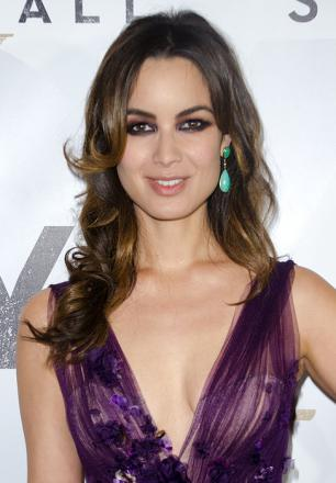 Picture of quotation author Berenice Marlohe