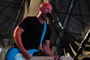 Picture of quotation author Bob Mould
