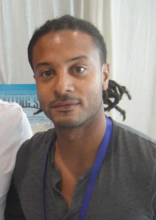 Picture of quotation author Brandon Jay McLaren